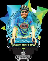 Tour de Tow 2019