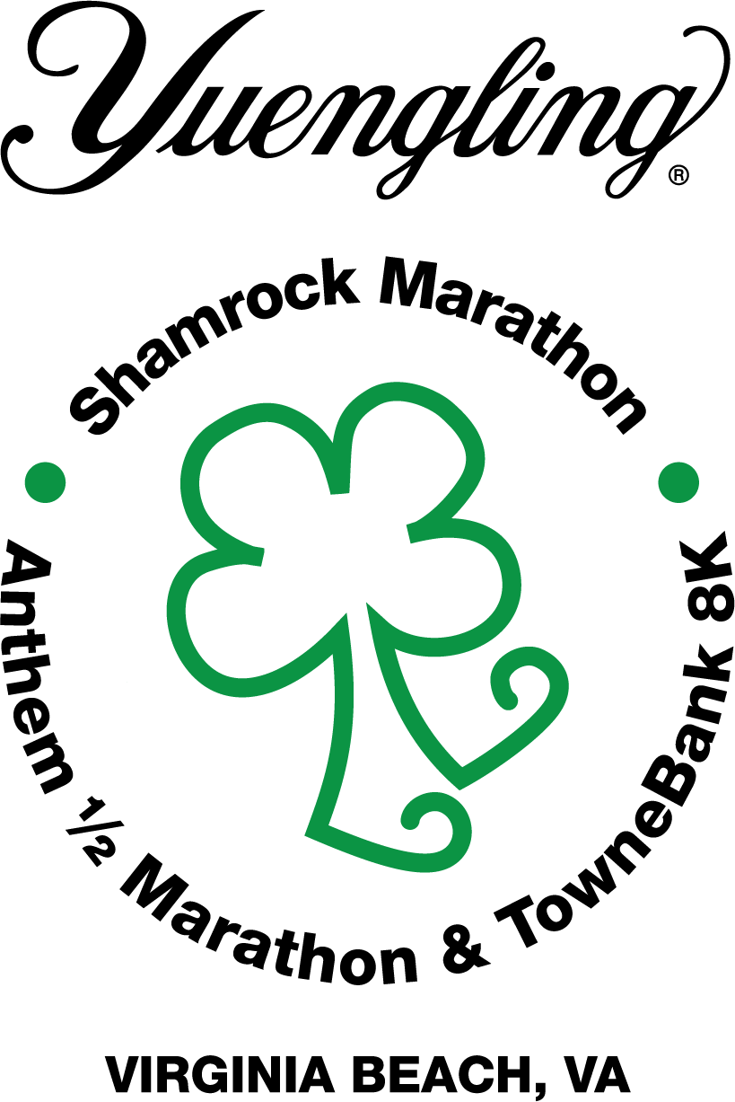 2019 Yuengling Shamrock Marathon Weekend
