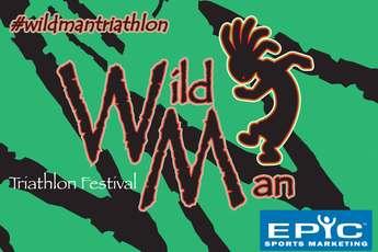 Wildman Triathlon 2021