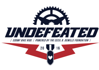 Texas EOD Undefeated Ride 2016