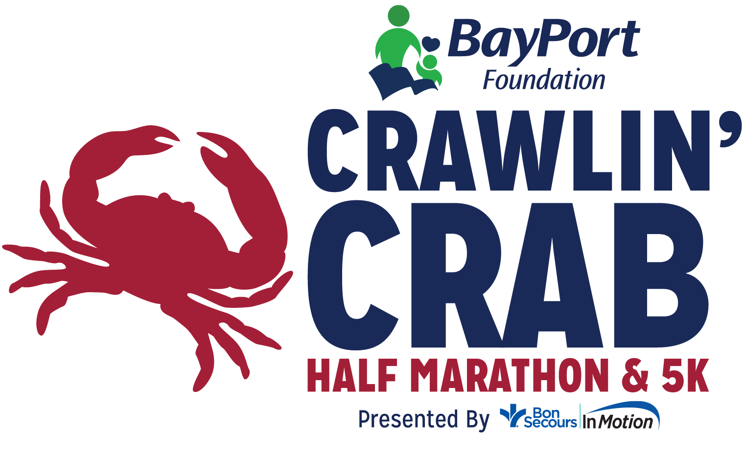 Run, Crawl, Shellebrate! Logo