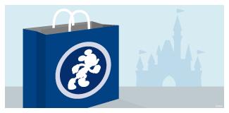 Dopey Challenge | Logo Pin Bundle