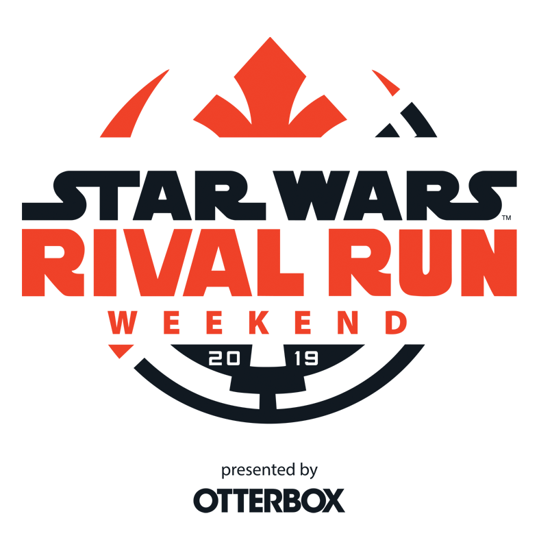 Star Wars™ Rival Run Weekend