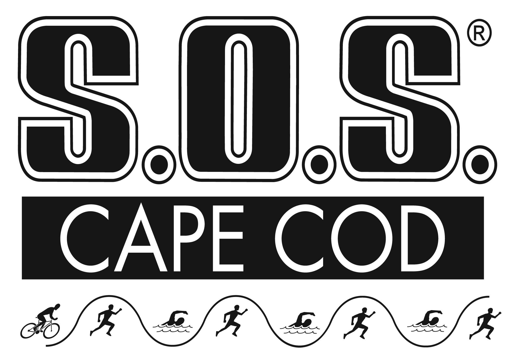 SOS Cape Cod Triathlon
