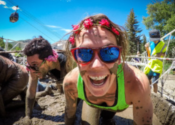 Mountain Mud Run