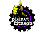 Planet Fitness - Get 1 Month FREE! Logo