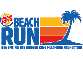 BURGER KING℠ Beach Run