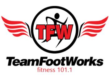 2022 Fitness 101.1