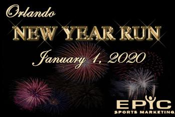 New Year Run 2020