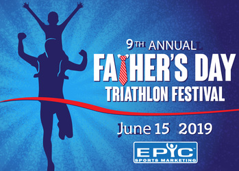 Father''s Day Triathlon 2019
