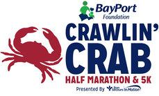 2021 BayPort Foundation Crawlin' Crab Half Marathon Weekend