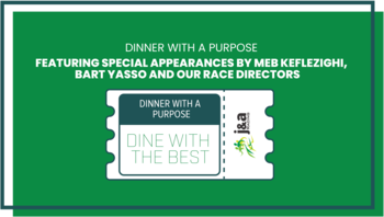Dinner with a Purpose - Individual