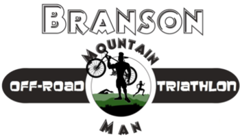 Branson Mtn. Man Off-Road Triathlon