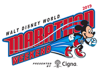 Walt Disney World® Marathon Weekend presented by Cigna