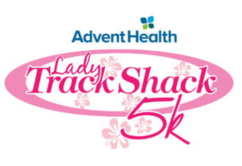 AdventHealth Lady Track Shack 5k