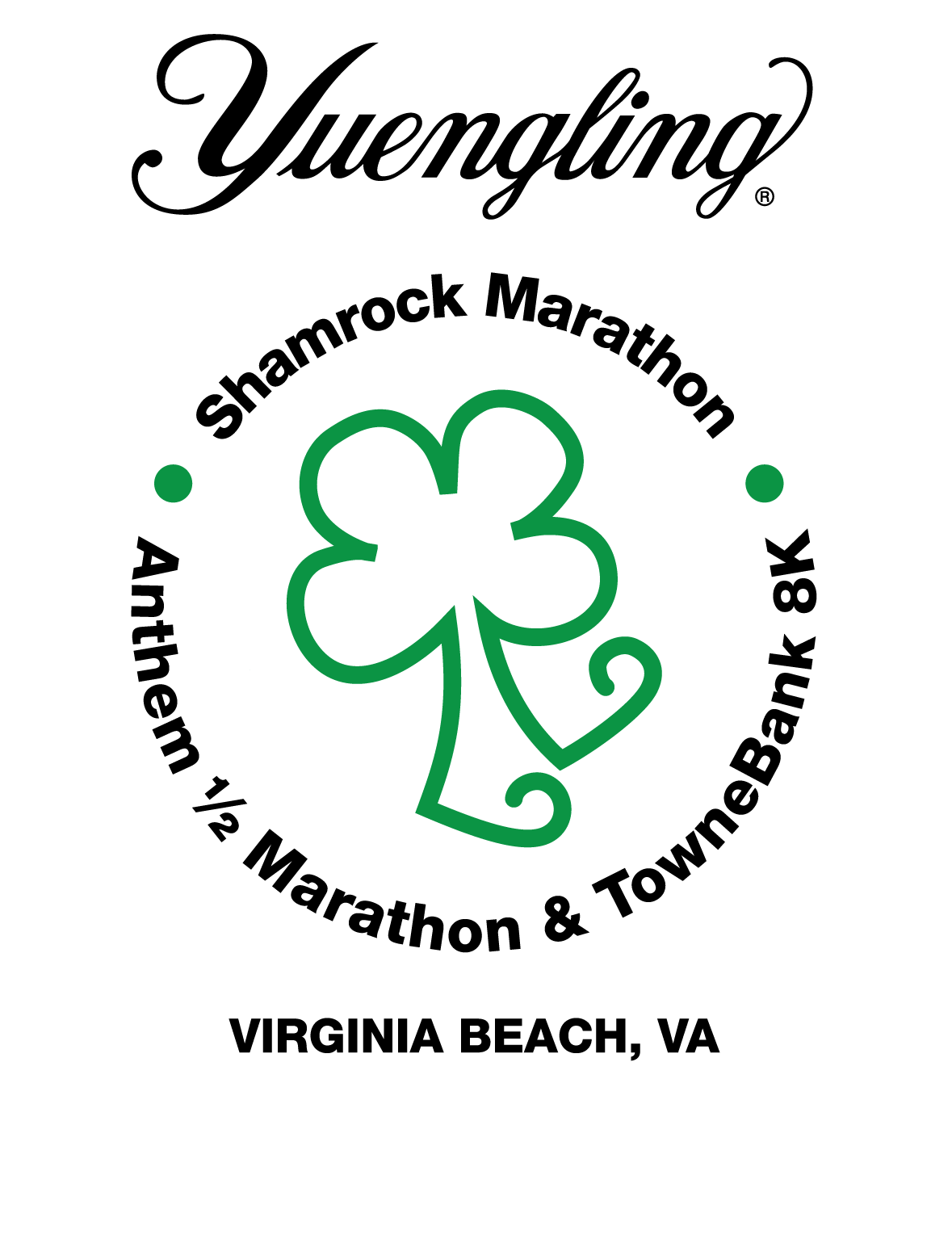 Shamrock It! Logo