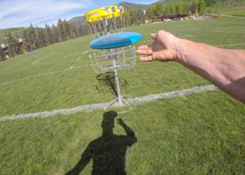 Mountain Masters Disc Golf
