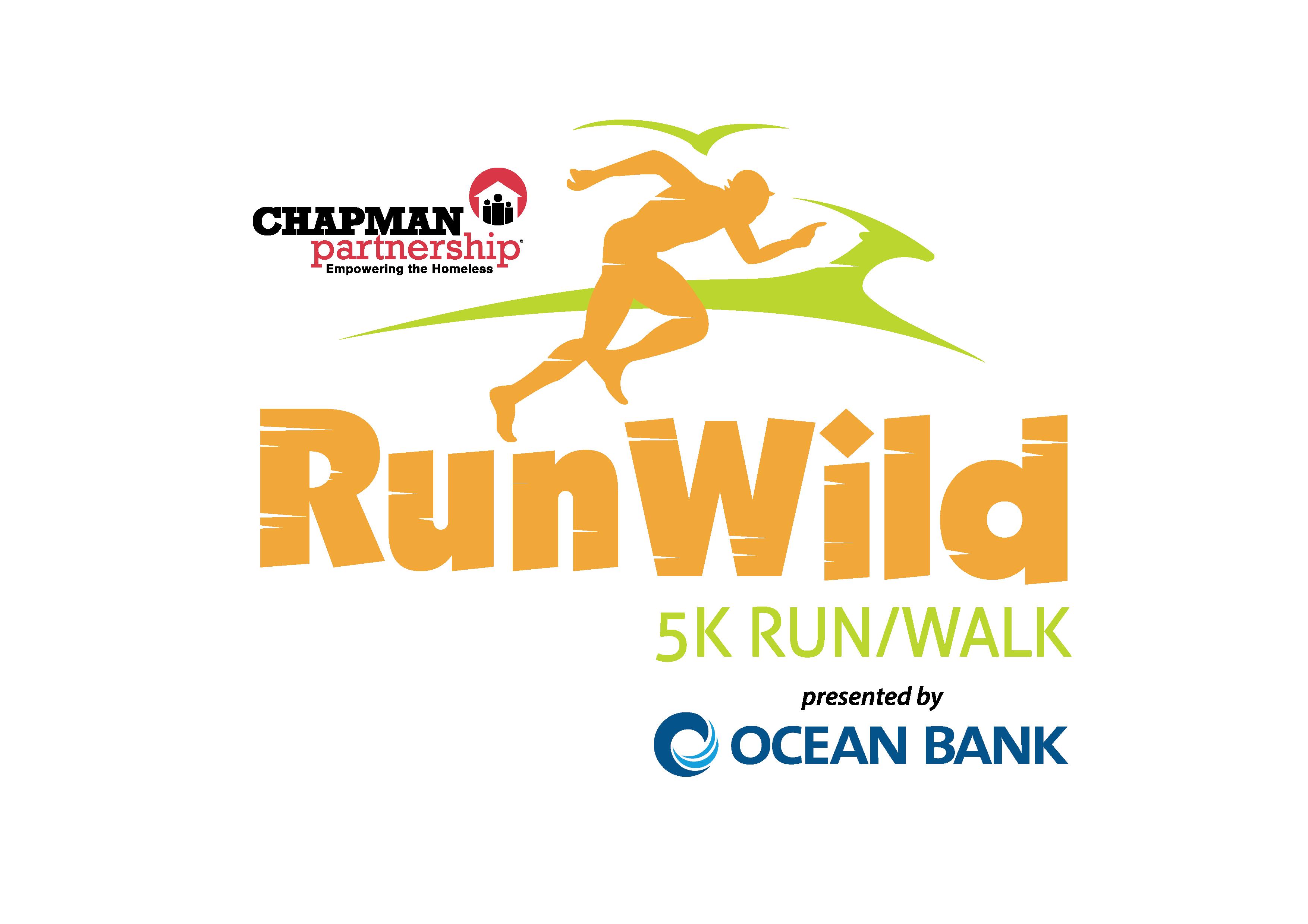 RunWild 5K Run/Walk