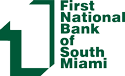 First Naitonal Bank of South Miami
