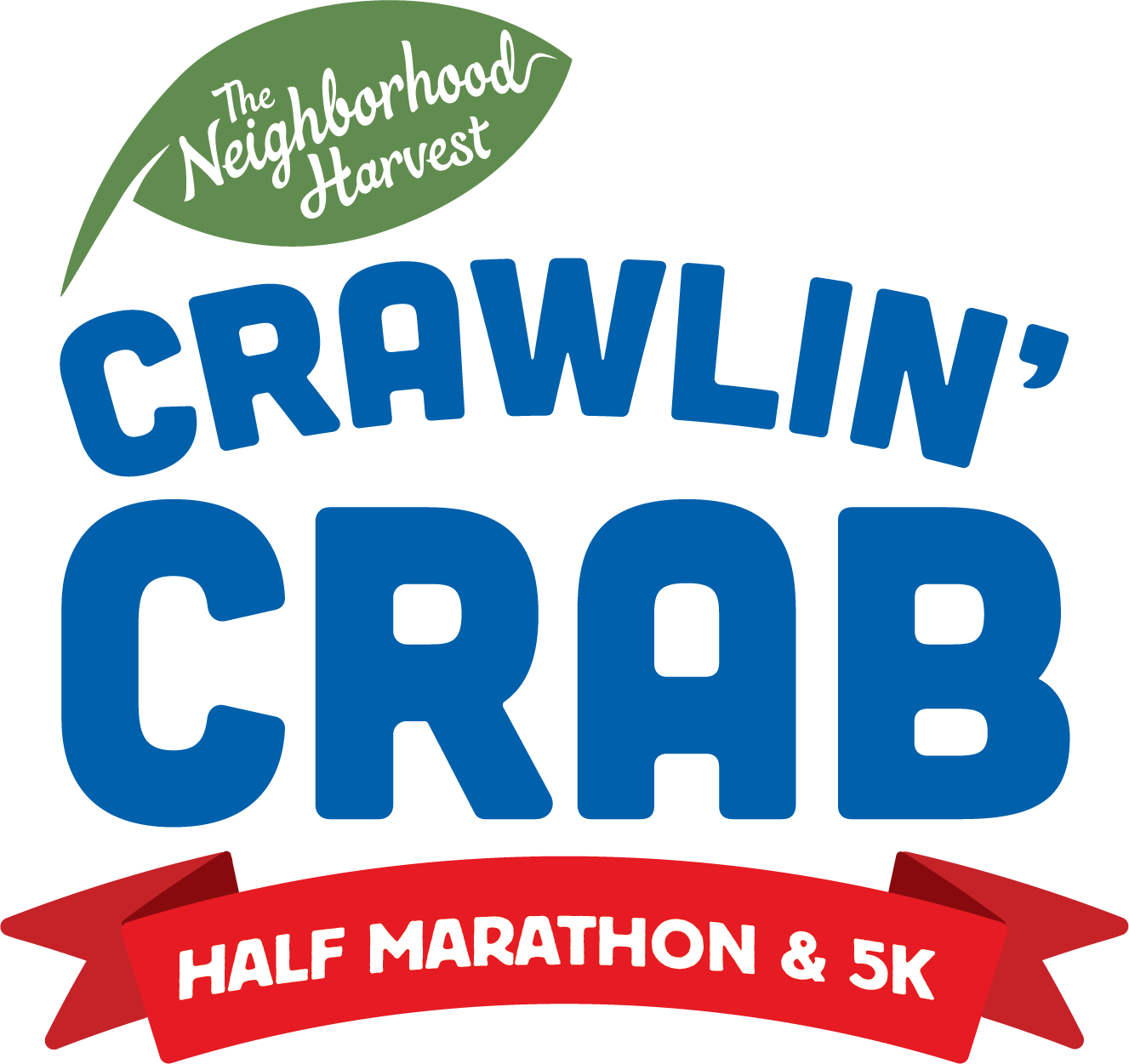 Run, Crawl, Shellebrate! Logo