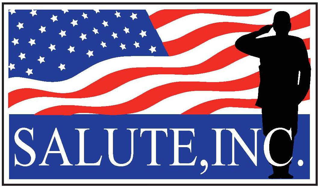 Team Salute Logo