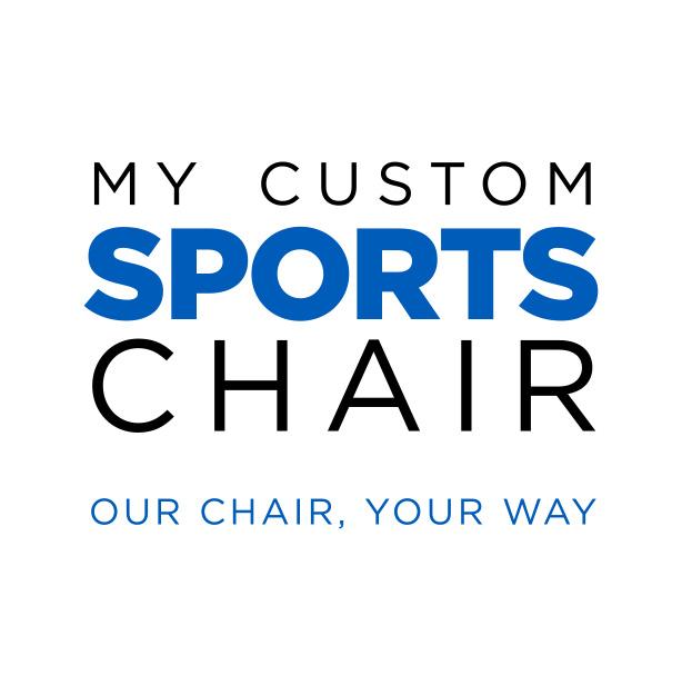 My Custom Sports Chair Image