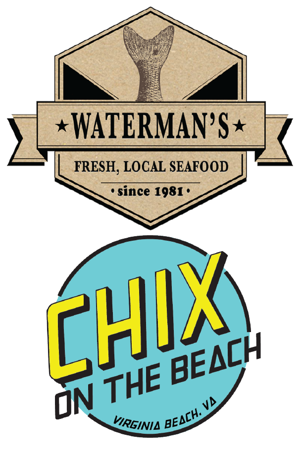 Waterman's and Chix Locals' Specials Logo