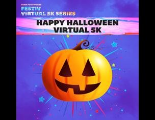 Happy Halloween Virtual 5K