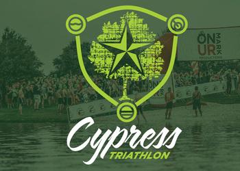 Cypress Triathlon Volunteers