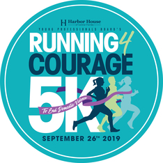 Running For Courage 5K