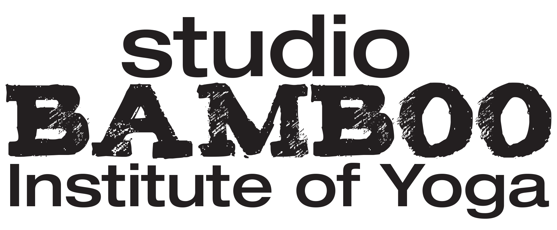 Studio Bamboo Logo