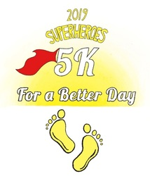 14th Annual 5K For A Better Day