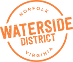 Waterside District Logo