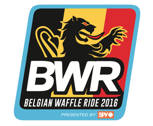 Cervélo Belgian Waffle Ride presented by SPY