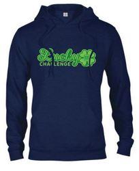 Lucky Challenge Hoodie Sweatshirt