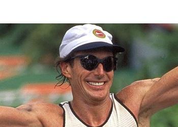 Mark Allen's Running Specifics: Target Training For a Great Triathlon Run