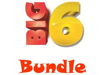 BIG 6 Bundle