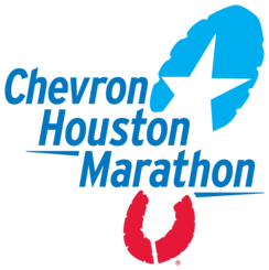 2020 Houston Marathon Race Weekend logo