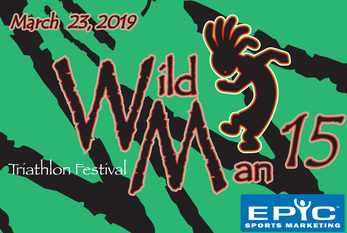 Wildman Triathlon 2019