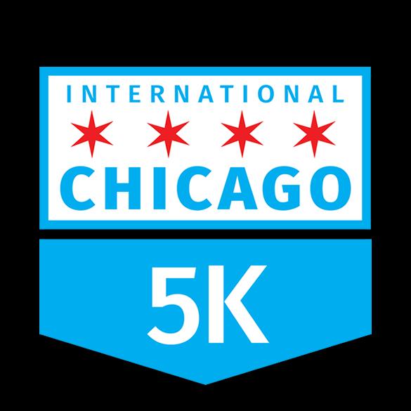 Run the International Chicago 5K Image