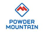 Powder Mountain Logo