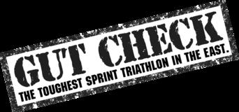 Gut Check Triathlon and Duathlon