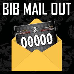 Bib Mail Out