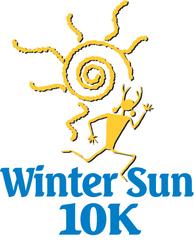 34th Annual Winter Sun 10K