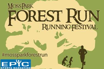 2020 Moss Park Forest Run