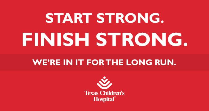 Texas Children's Hospital Image