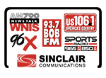 Sinclair Stations Logo