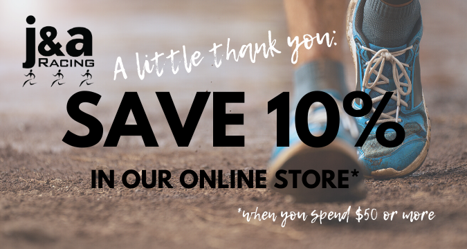 Our Thanks to You: Shop & Save!