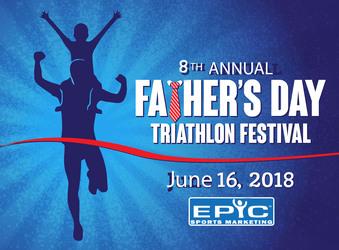 Father's Day Triathlon 2018