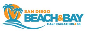 San Diego Beach & Bay Half Marathon & 5K